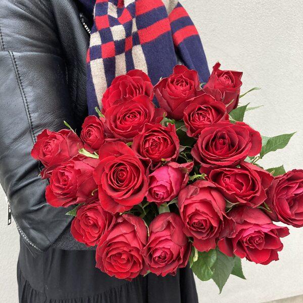 Rozes-sarkanas-40 cm