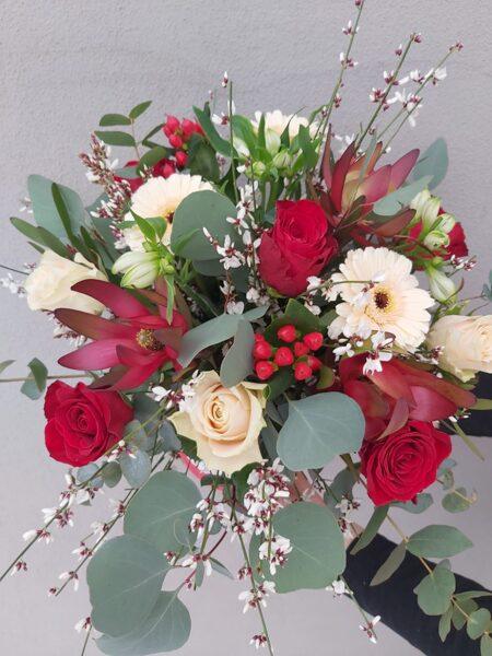 Ziedu kastīte Nr. 14.