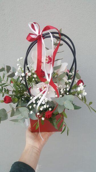 Ziedu kastīte Nr. 11.